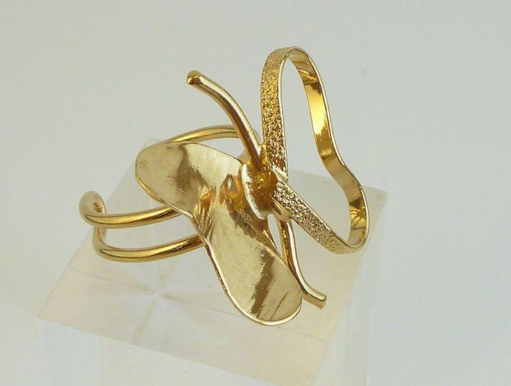 56 besten Handmade Rings Bilder auf Pinterest | Handgefertigte ringe ...