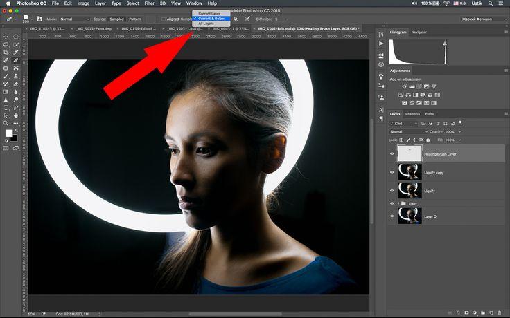 10 ошибок при работе в Photoshop, которых нужно избегать