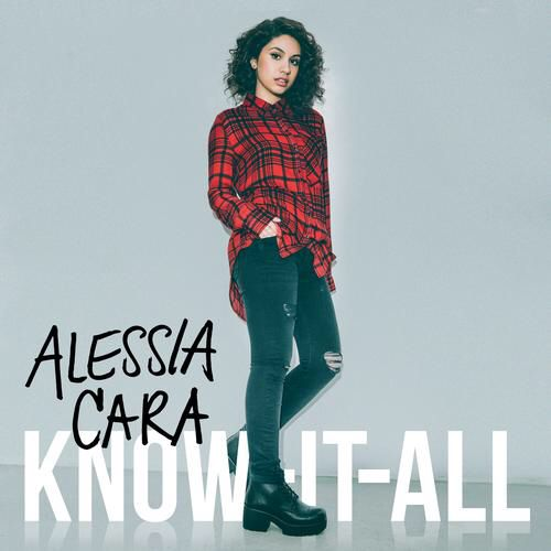 I'm listening to Scars To Your Beautiful by Alessia Cara on Pandora