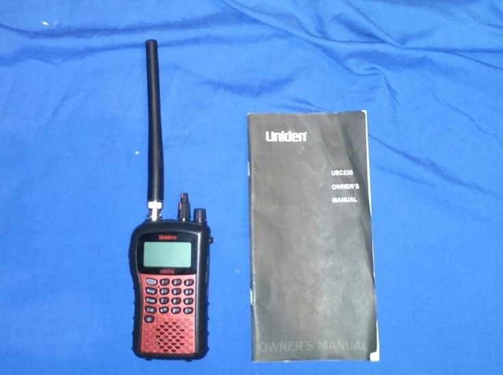 #UNIDEN USC-230 #RADIO #SCANNER #RECEIVER.2500 CHANNELS,#AIR/ #hamradio #amatureradio #vhf #uhf #hf #radio
