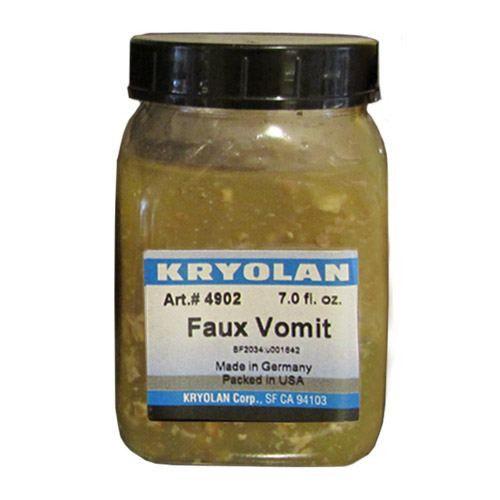 Best 25 fake vomit ideas on pinterest how to vomit colbert kryolan fake vomit 7 oz ccuart Image collections