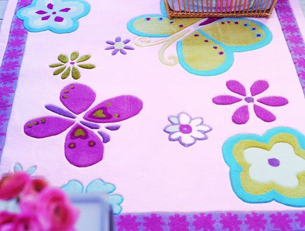 alfombras / carpets