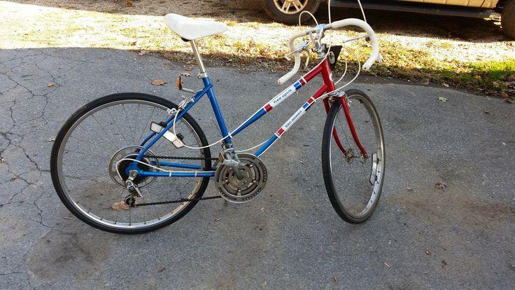 Sears Roebuck Free Spirit Bike Bing Images America Themed