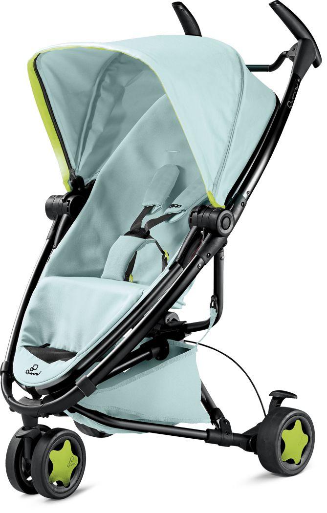 Voyagez A Miami Avec L Edition Limitee Quinny Zapp Xtra 2 Baby Strollers Quinny Buggy Stroller