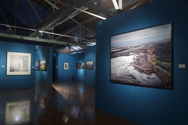 写真のテッサロニキ博物館でグランプリピクテ