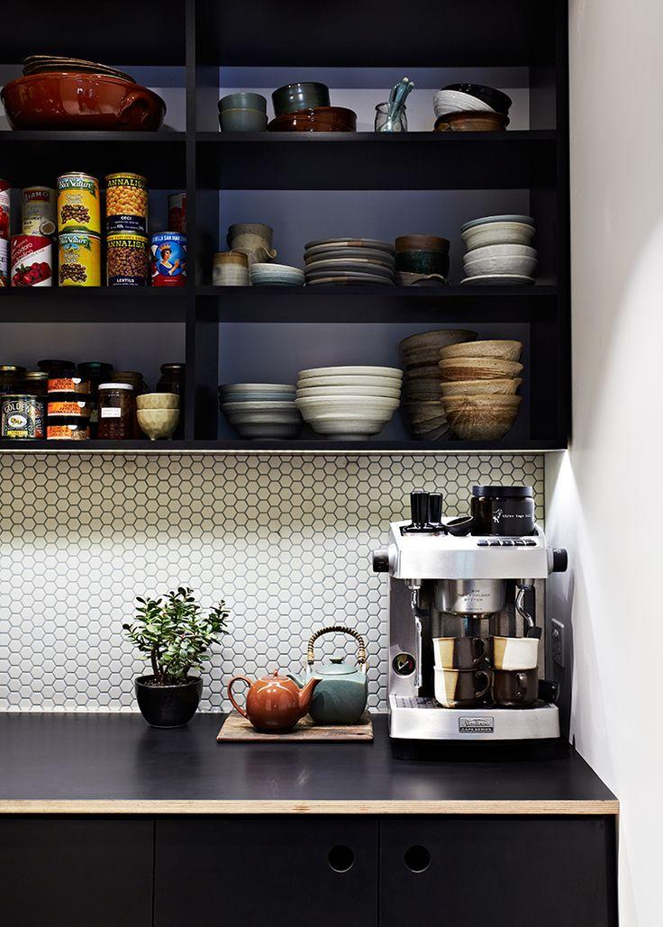 Camberwell Residence | Doherty Design Studio | Est Magazine | Photography Armelle Habib