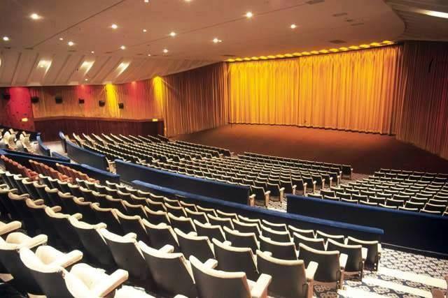 The Odean Cinema