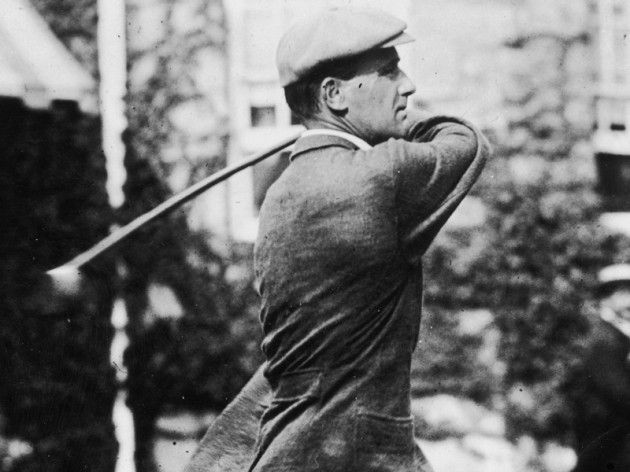 Jan 2015: A history of Olympic golf. Harold Hilton might have played in the 1908 Olympics. In 2016 golf will be included at the Olympic Games in Rio de Janeiro. 2016 will not, however, be the first time golf has featured in the Olympics. The sport has a, somewhat, peculiar association with the Games that dates back over 100 years. Here we take a brief look at the history of Olympic golf.