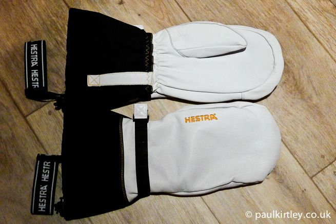 Review On Craft Touring Mittens