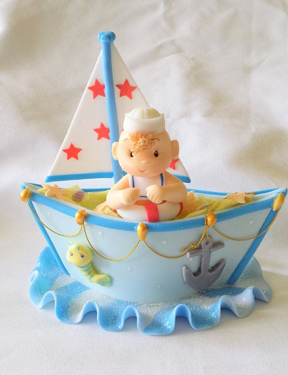 Best 25+ Sailor Cake Ideas On Pinterest | Nautical Cake, Sailor Party And  Sailor Theme Parties
