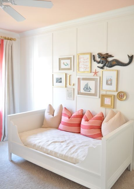 Bungalow Blue Interiors - Home - lydia'snursery