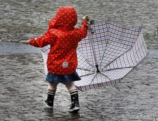PRANOSTIKA NA SOBOTU 3. JÚNA: Daždivý jún celé leto pokazí.