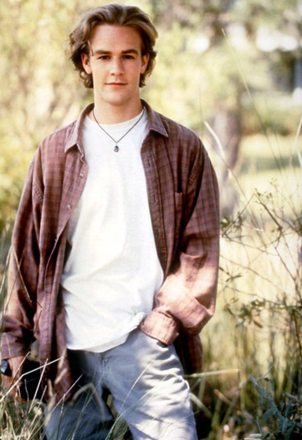 James Van Der Beek - 1998