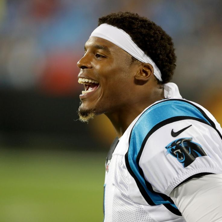 Cam Newton 'Ready' to Play 49ers Week 1 After Shoulder Injury, Ron Rivera Says - Bleacher Report