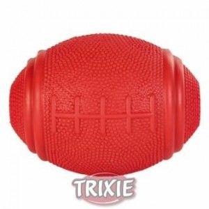 3323 Трикси мяч регби - Интернет зоомагазин Dogstars. Купить корм для собак и кошек в Николаеве
