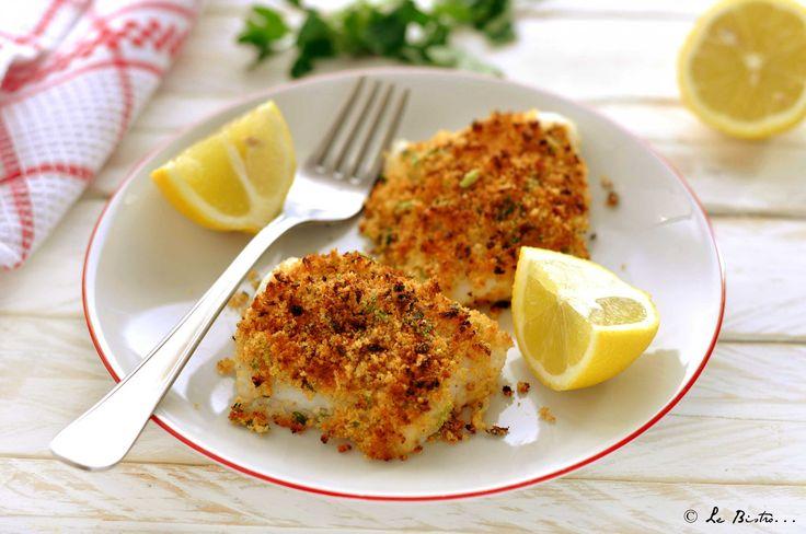 Il Merluzzo gratinato è un ottimo piatto di pesce semplice e sfizioso. Un secondo dal cuore morbido e dalla crosta croccante. Buonissimo e leggero.