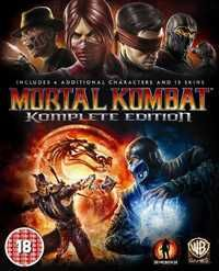Mortal Kombat Komplete Edition, Experience the legendary adrenaline pumping action as Warner Bros. Interactive Entertainment today announces Mortal Kombat Komplete Edition for PC. http://jualgame.web.id/product/mortal-kombat-komplete-edition
