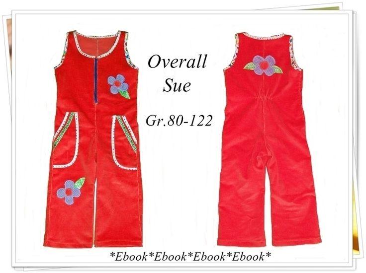 Overall Sue