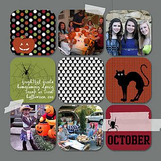 October, Cindy Schuster  Stampin' Up!