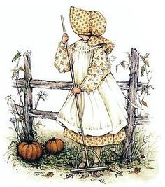 Thanksgiving Holly Hobbie - Google Search