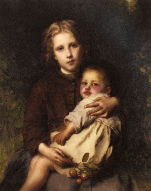 Etienne Adolphe Piot B2b79419cfd365708ffe49e765575ac3--lovely-things-art-gallery