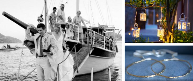 Honeymooners at Blue Palace experience unique customs & traditions with our warm welcome! #honeymoon #wedding #romance #getaway #bluepalaceresort #elounda #crete