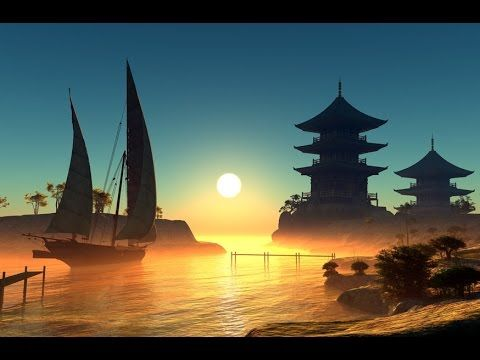 2 Hour Shamanic Tibetan Meditation: Calming Music, Soothing Music, Deep ...