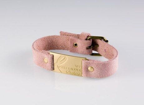 DUKAS Pink Ribbon 2007