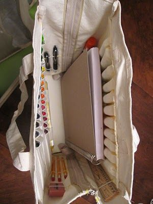 Art Bag | Artist: Shannon                                                                                                                                                                                 More