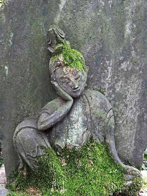 Siddhartha at rest