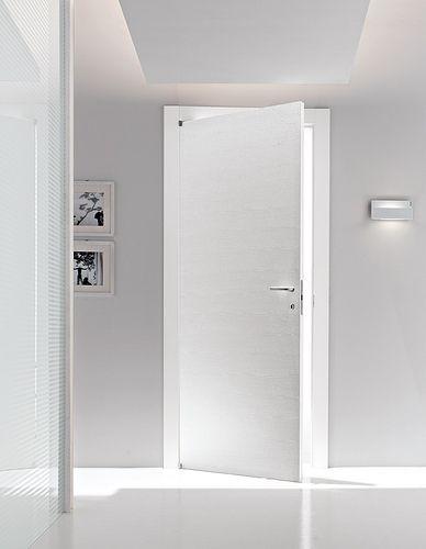 Vela-bianca, porta interna