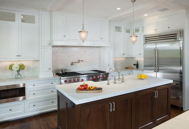 Hemingway Construction | Gallery of Kitchens | Traditional Kitchen