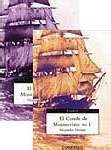 4- EL CONDE DE MONTECRISTO (2 VOLS.)