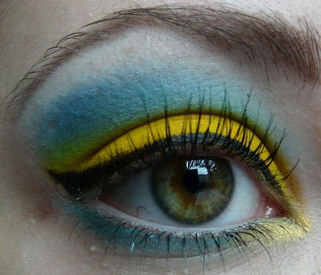 My Go-To Look http://www.makeupbee.com/look.php?look_id=54034