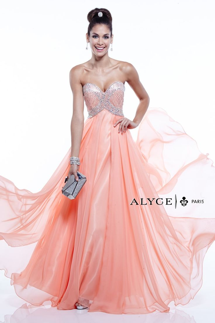 173 best PROM!!! images on Pinterest | Prom dresses, Evening gowns ...