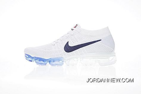 http://www.jordannew.com/2018-nike-air-vapor-max-flyknit-united-kingdom-white-blue-red-womens-running-shoes-849558-222-cheap-to-buy.html 2018 NIKE AIR VAPOR MAX FLYKNIT UNITED KINGDOM WHITE BLUE RED WOMENS RUNNING SHOES 849558 222 LASTEST Only $126.18 , Free Shipping!