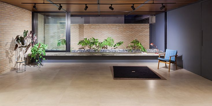 Galeria de Casa RL / COA Associados - 9