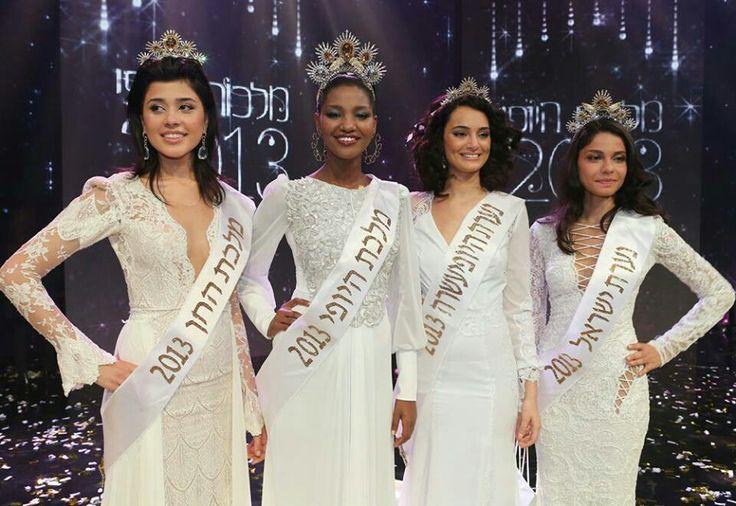 Miss Israel Ethiopian beauty, Pageant, Extraordinary women