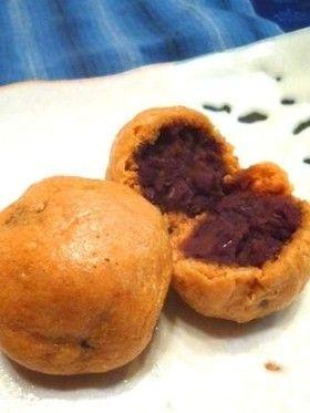 味噌饅頭 by まるや八丁味噌 [クックパッド] 簡単おいしいみんなの ...
