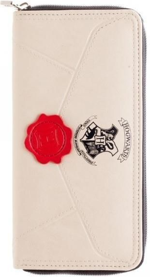 Harry Potter | Letter Zip WALLET