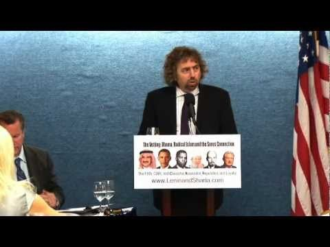 Dreams from My Real Father: Director Joel Gilbert at National Press Club, Washington DC,  Please watch this if you don't watch another thing before this election, Please...this is so important. WOW!!!!