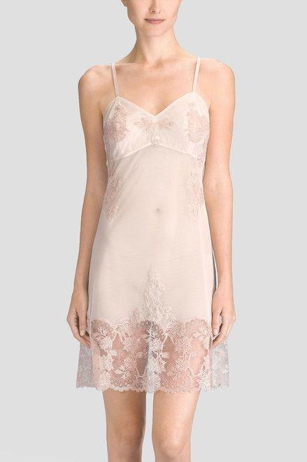 0175019b92 Pajama. Josie Natori Lillian Chemise at The Natori Company Luxury Lingerie