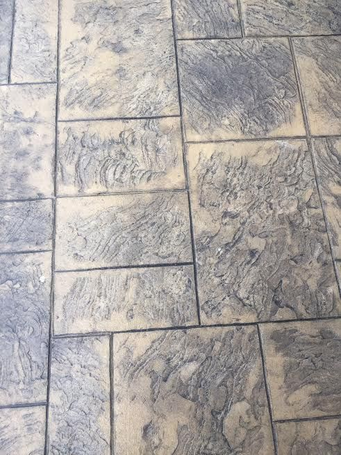57 best wrightsville 1358 images on pinterest exterior for Lanai flooring options