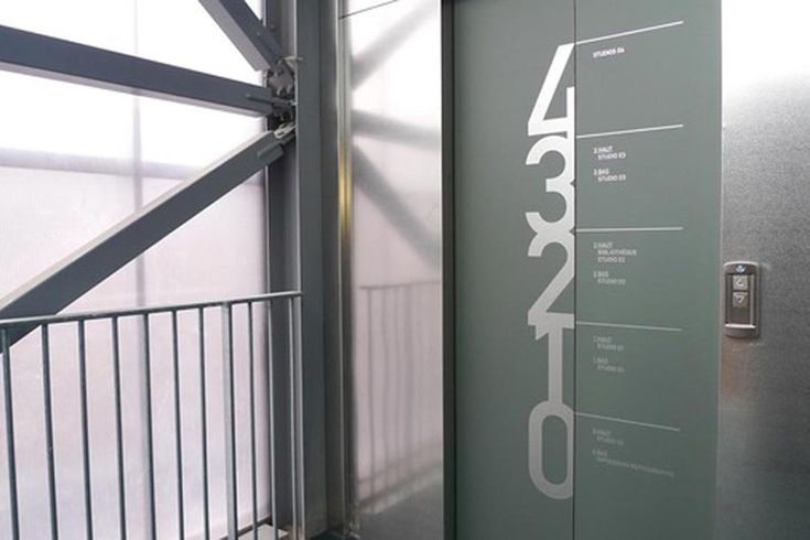 École d'Architecture / Paris - ateliers59