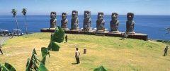 日本で唯一モアイ像を観ることができるのが宮崎県日南市のサンメッセ日南 サンメッセ日南は太平洋の大パノラマが楽しめる場所で飲食施設や観光牧場もあるんですよ ぜひモアイ像の前で写真を撮ってみてくださいね(o) tags[宮崎県]