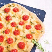 Tupperware - Pizza veloce di Cinzia Ciulli
