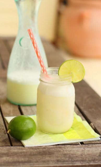 Half Baked: Lemon-less Brazilian Lemonade