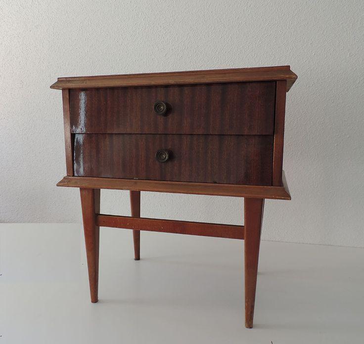 Las 25 mejores ideas sobre chic antiguo en pinterest - Reciclar muebles antiguos ...