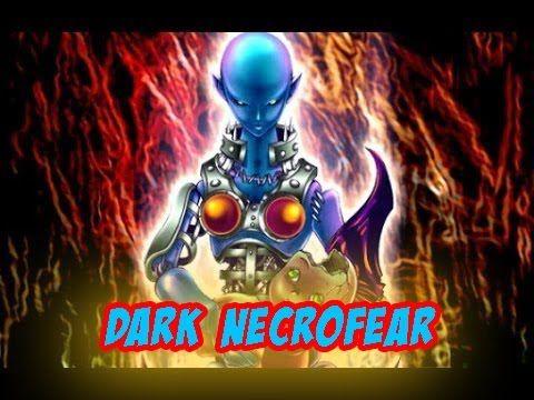 PVP: Summoning Dark Necrofear - Yu-Gi-Oh! Duel Links