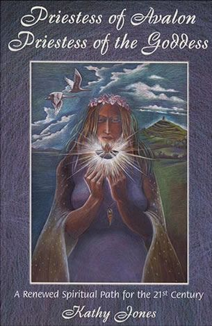 Priestess of Avalon Priestess of the Goddess by Kathy Jones is a renewed spiritual path for the 21st century, a journey of transformation...